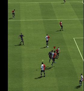 Как защищаться во время угловых в FIFA 15 рисунок 2