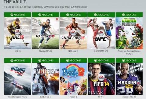Как получить FIFA 15 абсолютно бесплатно на Xbox One