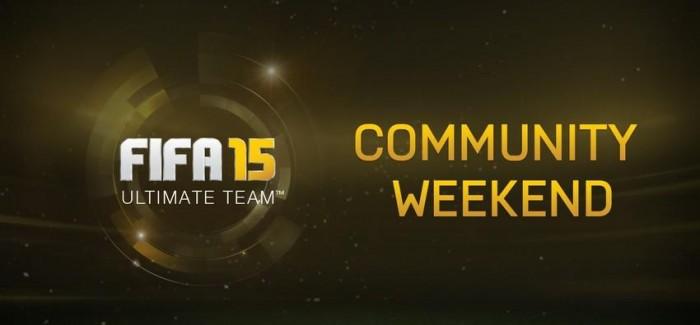 Праздничные выходные в сообществе Ultimate Team