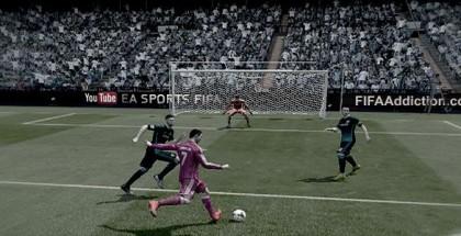 Туториал: Удары в FIFA 15