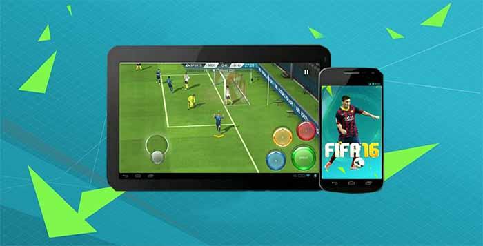 FIFA Mobile 16