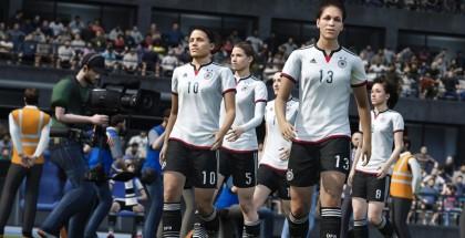 Нововведения в FIFA 16