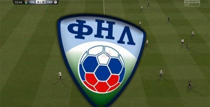 РПЛ для FIFA 15