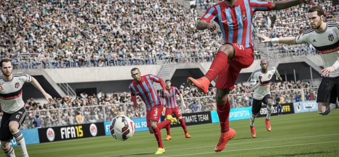 Революционное обновление лиц в FIFA 16