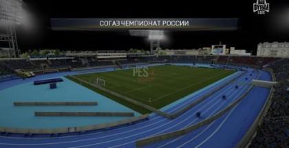 56 новых стадионов в FIFA 15