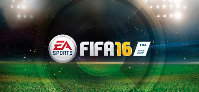Дата выхода FIFA 16 — 24 сентября
