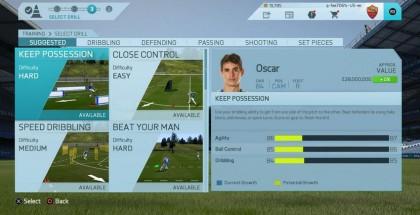 Инновации режима карьеры в FIFA 16