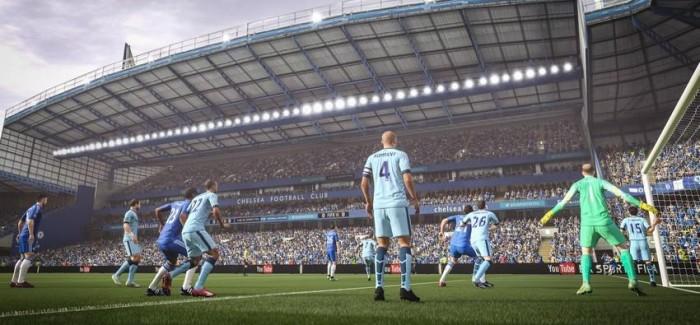 FIFA 16 Gameplay: Контроль в центре поля