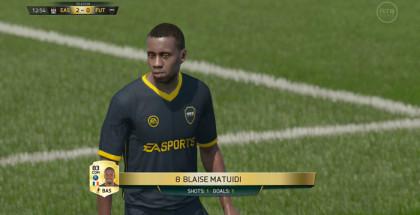 Новый формат трансляций в FIFA 16 Ultimate Team