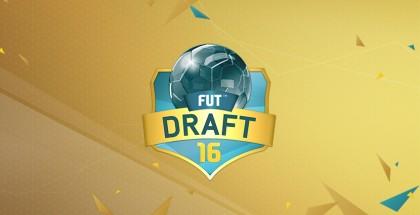 Режим Draft в FIFA 16