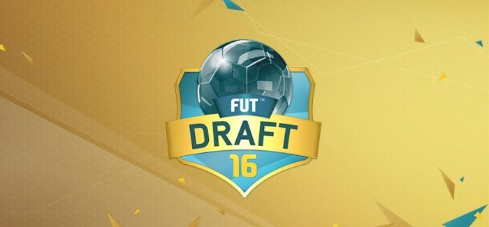 FIFA 16 Draft: обзор нового режима игры
