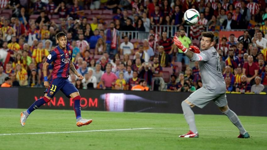 Улучшенные завершающие удары в FIFA 16