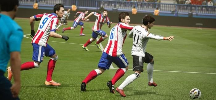 FIFA 16 Gameplay: Уверенность в защите