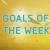 Лучшие голы недели №4 в FIFA 16
