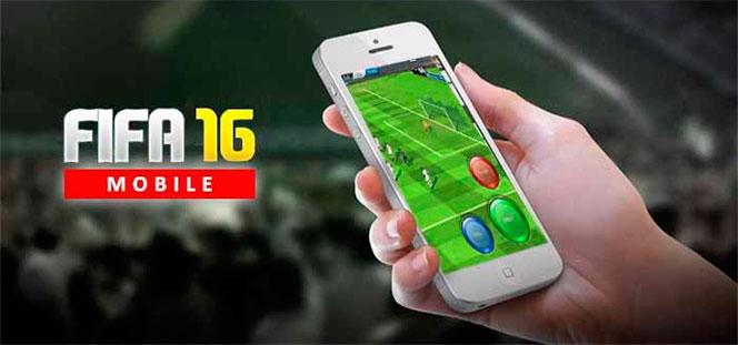 FIFA 16 Mobile