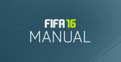 FIFA 16: руководство пользователя