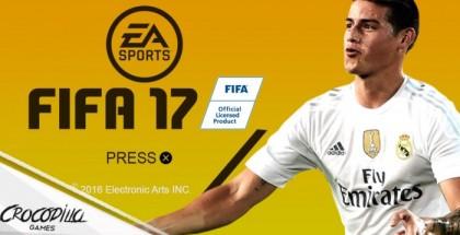 В FIFA 17 может появиться сюжетный режим