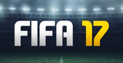 FIFA 17 будет представлена на EA Play