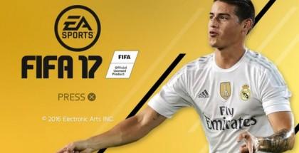 Первый неофициальный скриншот FIFA 17