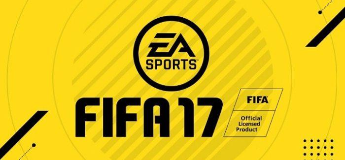 FIFA 17 — Футбол изменился