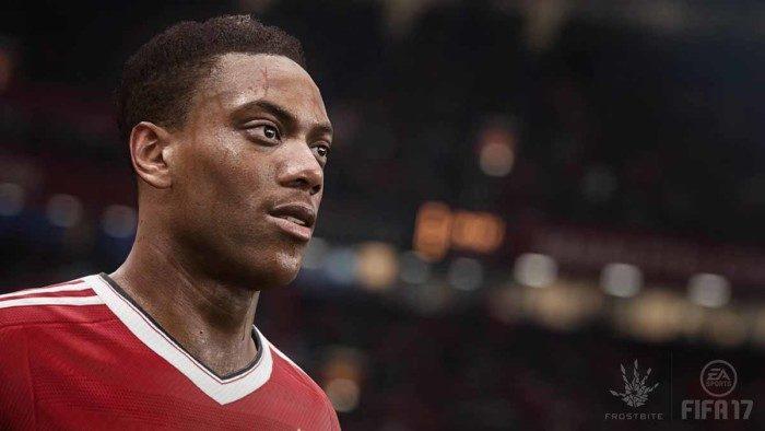 EA Sports удивляют