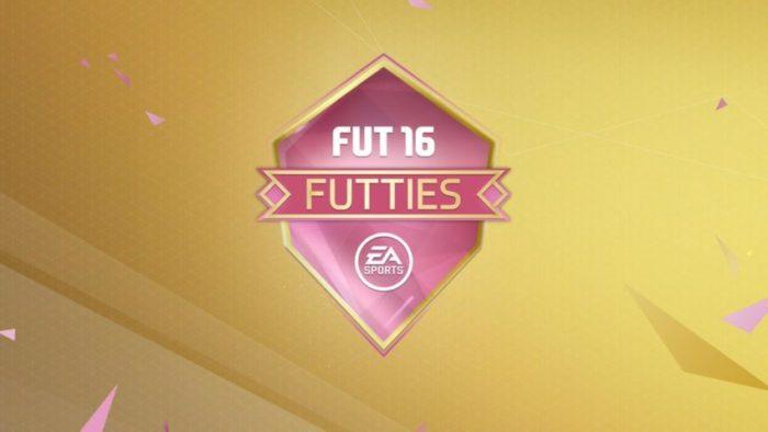 FIFA 16 FUTTIES: номинаты