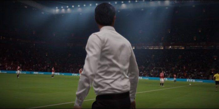 Изменения режима карьеры FIFA 17