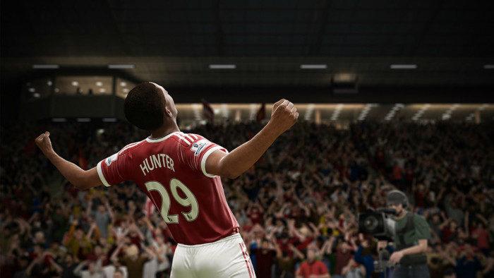 Видеообзор закрытой бета-версии FIFA 17