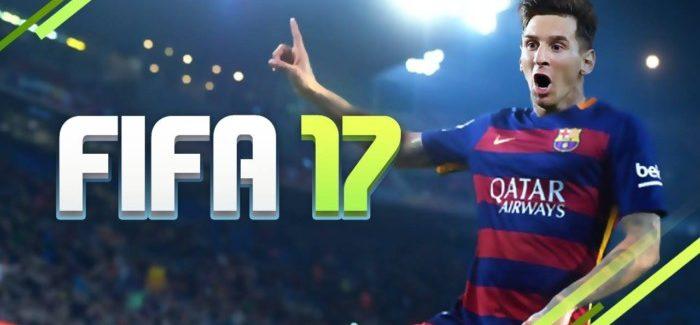 Патч 1.02 для FIFA 17