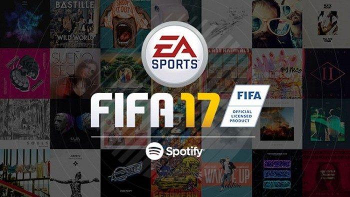 Русские песни в FIFA 17?