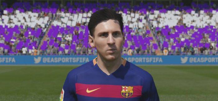 ТОП Багов в FIFA 17